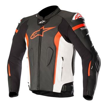 Picture of ALPINESTARS MISSILE JACKET TAC