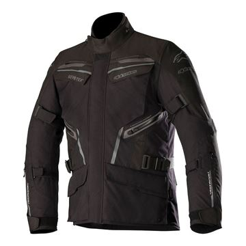 Picture of ALPINESTARS PATRON GORE-TEX JACKET