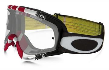 Picture of OAKLEY O FRAME MX PINNED/RACE