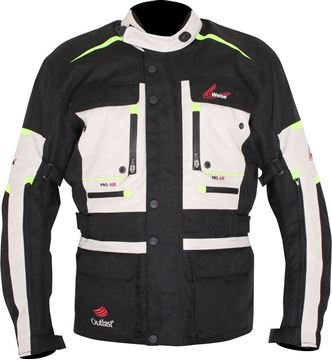 Picture of WEISE OUTLAST® ELEMENT TEXTILE JACKET RRP £199.99 NOW £149.99