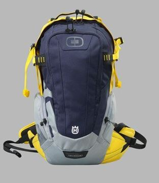 Picture of HUSQVARNA DAKAR BACKPACK