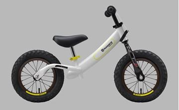 Picture of HUSQVARNA KIDS TRAINING BIKE