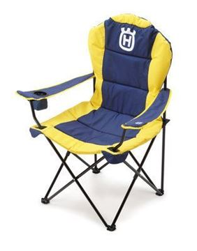 Picture of HUSQVARNA PADDOCK CHAIR
