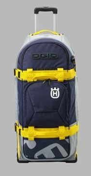 Picture of HUSQVARNA TRAVEL BAG 9800