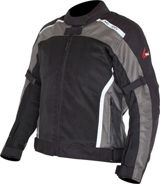 Picture of WEISE WOMEN'S AIR SPIN TEXTILE JACKET RRP £139.99 NOW £99.98