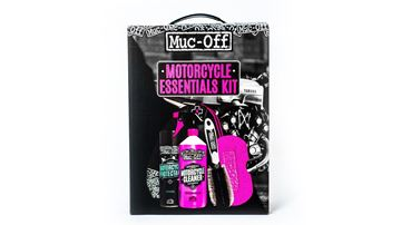 Picture of MUC-OFF M636 BIKE STARTER KIT