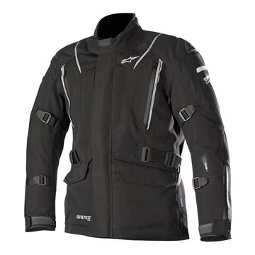 Picture of ALPINESTARS TAC BIG SUR GORE-TEX PRO JACKET