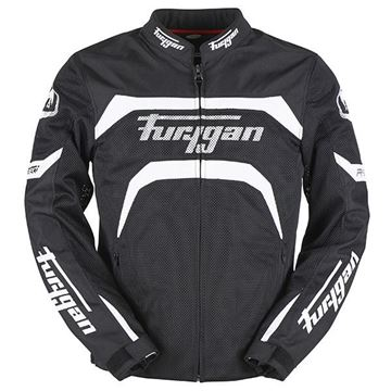 Picture of FURYGAN ARROW VENTED JACKET