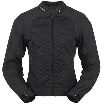 Picture of FURYGAN WOMENS MISTRAL EVO JACKET
