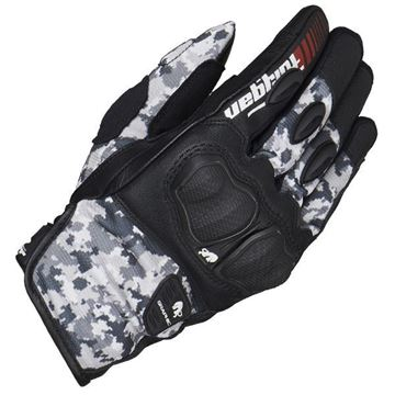 Picture of FURYGAN GRAPHIC EVO 2 GLOVES
