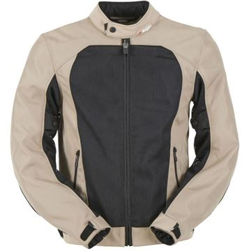 Picture of FURYGAN GENESIS MISTRAL EVO JACKET