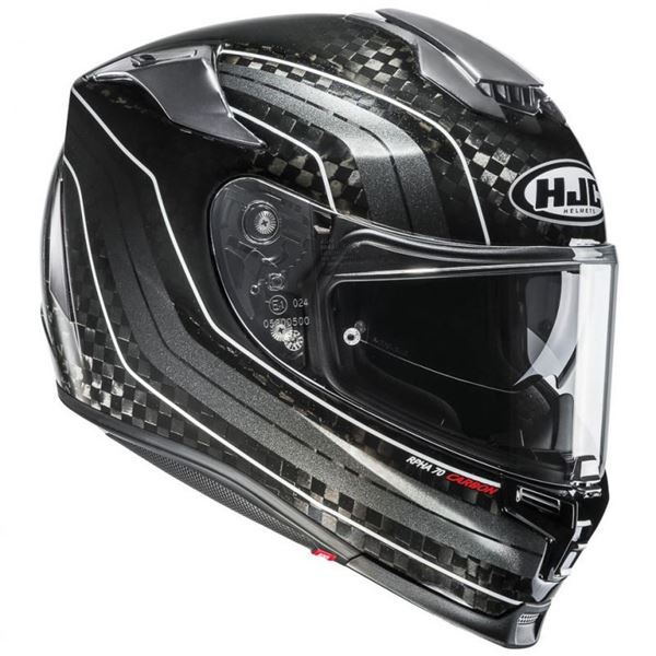 Picture of HJC RPHA 70 CARBON HYDRUS