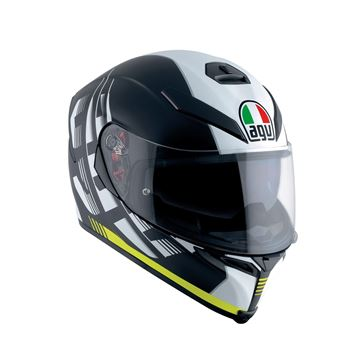 Picture of AGV K5-S DARKSTORM