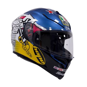 Picture of AGV K5-S GUY MARTIN 3SOME