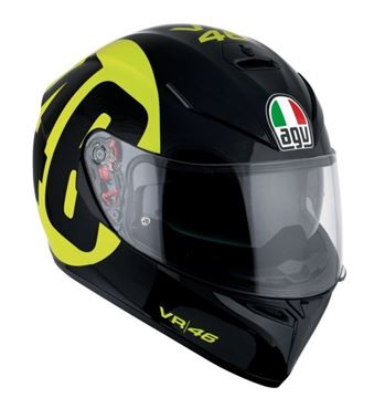 Picture of AGV K3 SV BOLLO 46