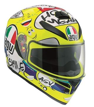 Picture of AGV K3 SV GROOVY