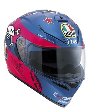 Picture of AGV K3 SV GUY MARTIN