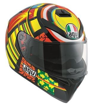 Picture of AGV K3 SV ELEMENTS