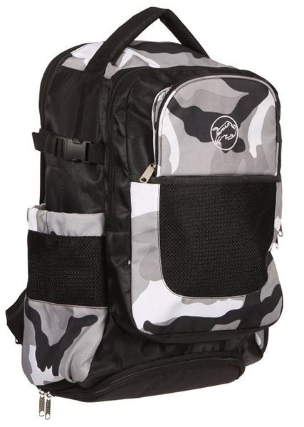 Picture of BUFFALO CAMO RUCKSACK