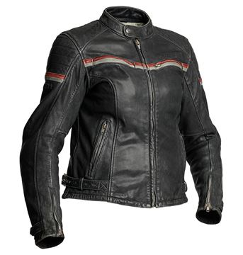 Picture of HALVARSSONS WOMENS EAGLE JACKET