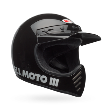 Picture of BELL MOTO-3 GLOSS