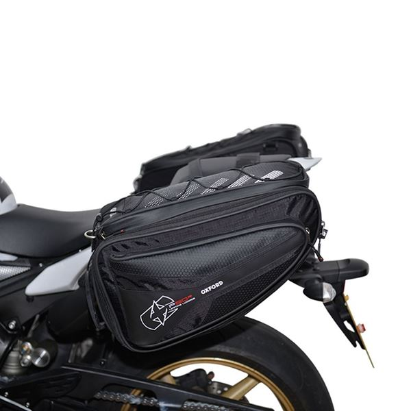 Picture of OXFORD P50R PANNIERS