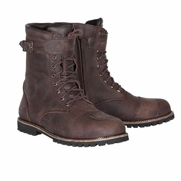 Picture of SPADA PILGRIM GRANDE WP BOOTS