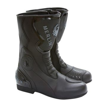 Picture of MERlIN G24 PHOENIX BOOTS