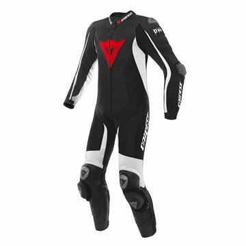 Picture of DAINESE D-AIR RACING MISANO 1PC SUIT