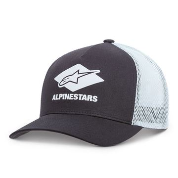 Picture of ALPINESTARS DIAMOND HAT