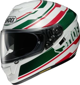 Picture of SHOEI GT AIR PRIMAL TC4
