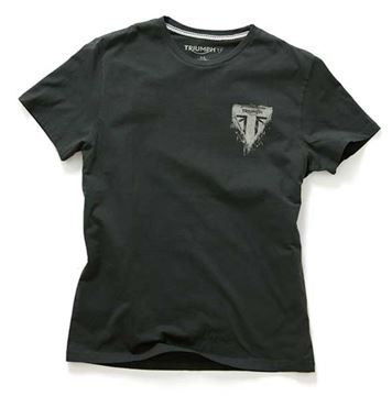 Picture of TRIUMPH STEELHEAD T-SHIRT