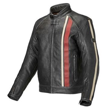 Picture of TRIUMPH RAVEN 2 JACKET