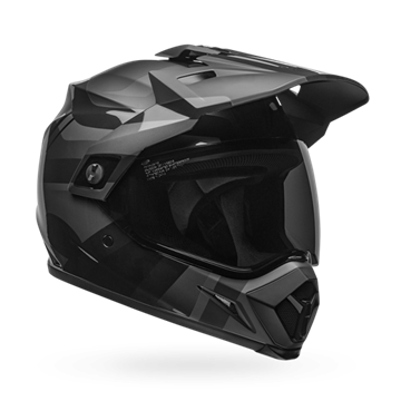 Picture of MX-9 ADVENTURE MIPS BLACKOUT LIMITED EDITION