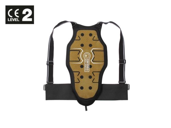 Picture of FORCEFIELD FREELITE BACK PROTECTOR