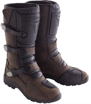 Picture of TRIUMPH DIRT BOOTS