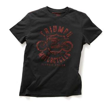 Picture of TRIUMPH RAFT T-SHIRT
