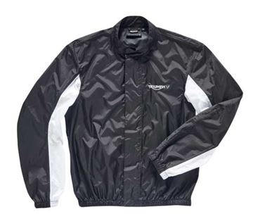 Picture of TRIUMPH RAIN JACKET