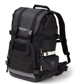 Picture of TRIUMPH T18 48HR BACKPACK