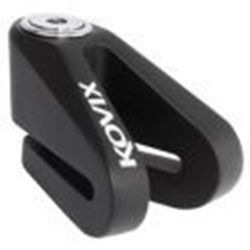 Picture of KOVIX 14mm KV DISC LOCK - BLACK