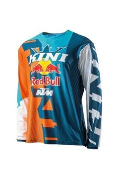 Picture of KTM KINI-RB COMPETITION SHIRT