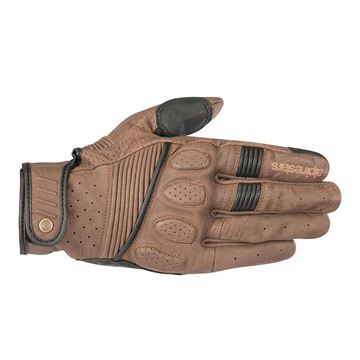 Picture of ALPINESTARS CRAZY EIGHT GLOVES