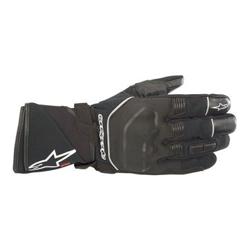 Picture of ALPINESTARS ANDES TOURING OUTDRY GLOVES
