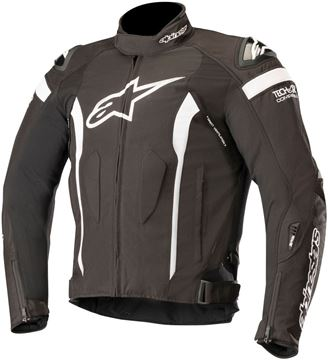 Picture of ALPINESTARS T-MISSILE DRYSTAR JACKET (TAC)