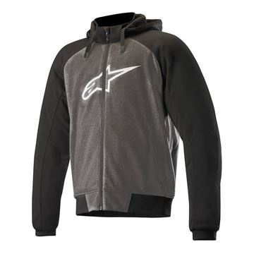 Picture of ALPINESTARS CHROME SPORT HOODIE