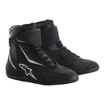 Picture of ALPINESTARS FASTBACK 2 DRYSTAR SHOES