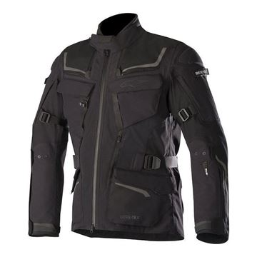 Picture of ALPINESTARS REVENANT GTX TAC JACKET