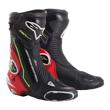 Picture of ALPINESTARS SMX PLUS BOOTS