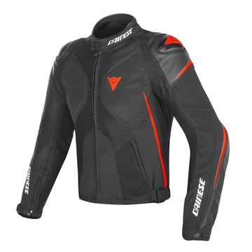 Picture of DAINESE SUPER RIDER D-DRY JACKET