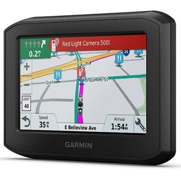 Picture of GARMIN ZUMO 396 LMT-S GPS